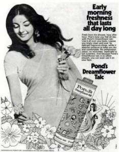 Dreamflower_Pond's _old_ad