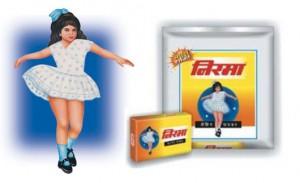 nirma-girl