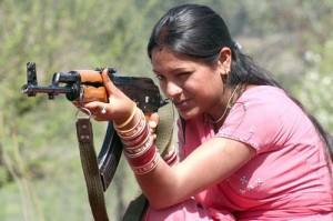 Punjabi-sharpshooter