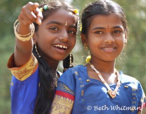 Indian-Girls